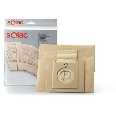 Solac AD2751 Saci pentru aspirator 5/pachet