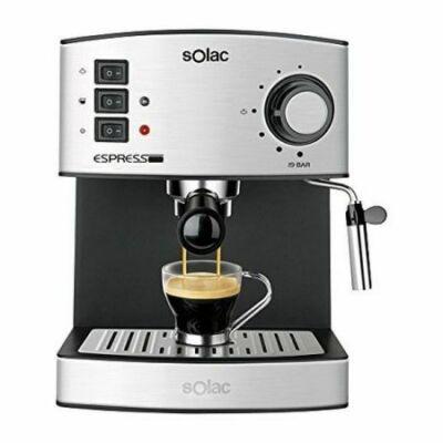 Solac CE4480 Espressor 19 BAR