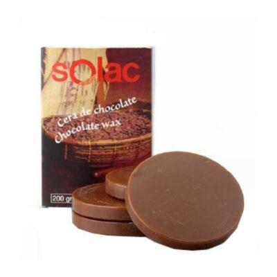 Solac DC7500 Ceară pentru epilat cu ciocolată