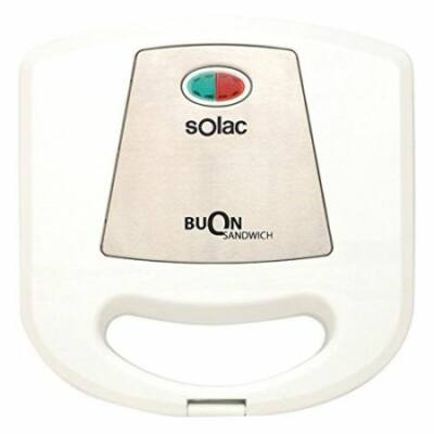 Solac SD5052 Sandwich maker