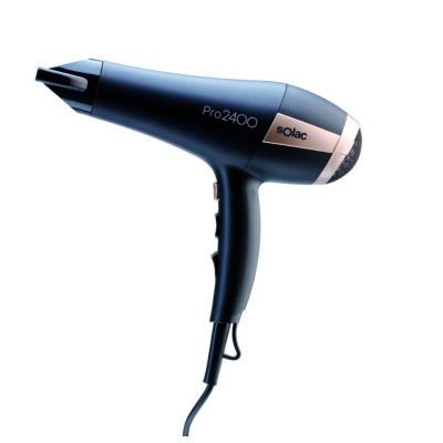 Solac SH7084 Uscător de păr Pro 2400 IONIC