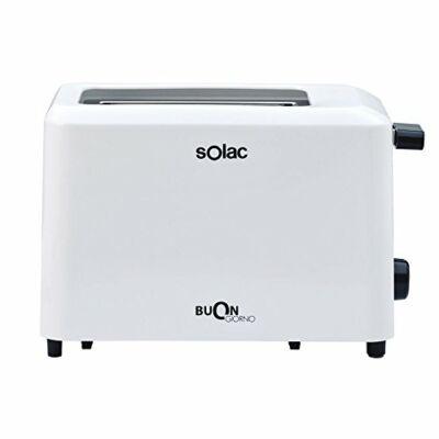 Solac TC5307 Prajitor de paine